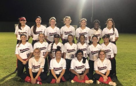 Fastpitch: The Road to Victory