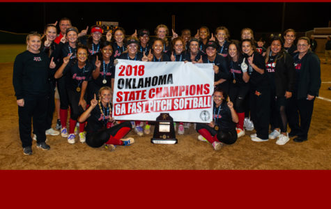 Fastpitch Wins State Championship