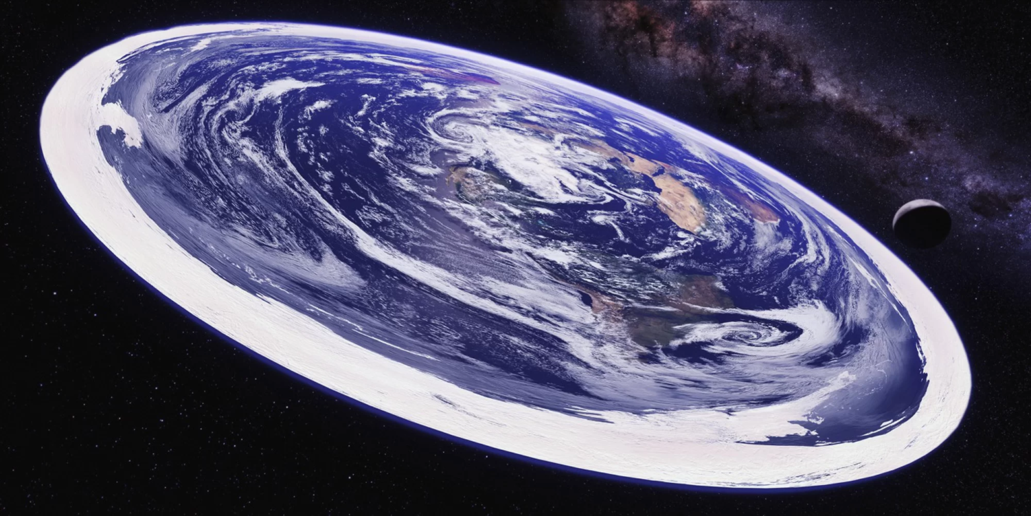 Is the Earth Actually Flat? The Jagwire Investigates