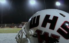 Westmoore vs Mustang Football Game 10- 7-19